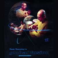 Global Fusion Percussion Clinic
